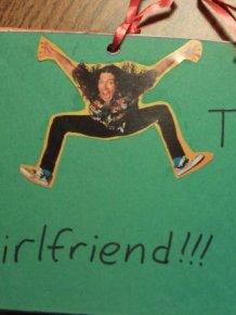Hey There Girlfriend