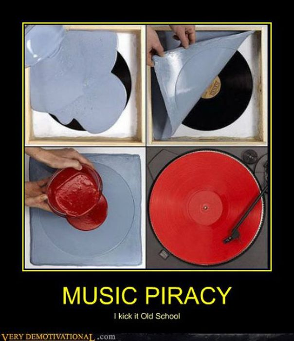 Funny Demotivational Posters, part 126