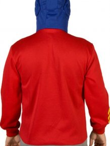 Optimus Prime Jacket
