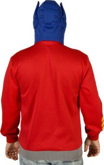Optimus Prime Jacket