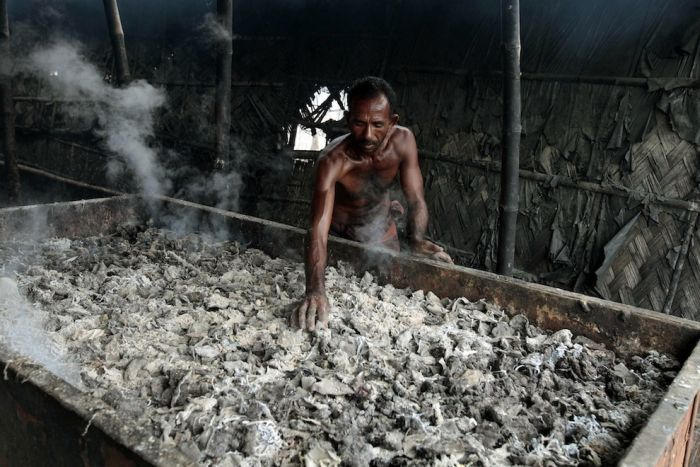 Leather Production in Bangladesh