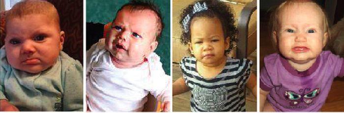 Evil Babies