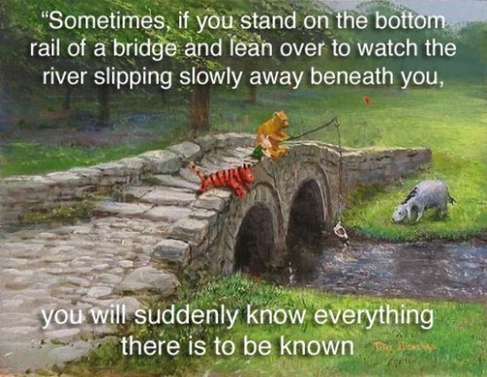 Winnie the Pooh Quotes | Others