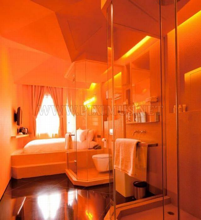 Design-Driven Hotel in Singapore