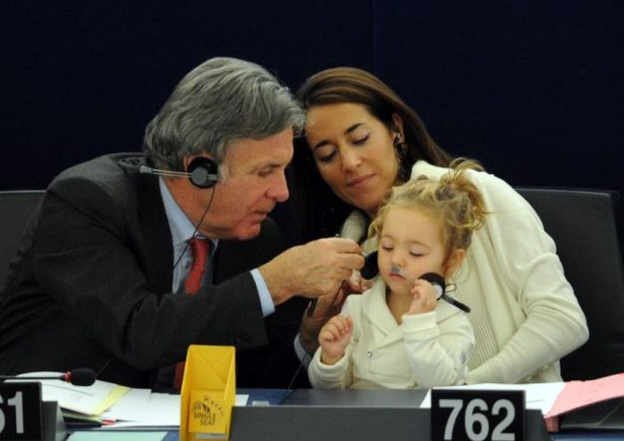 2-Year-Old Victoria Cerioli Can Vote
