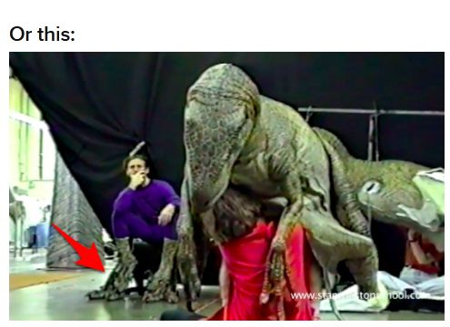 "The ""Jurassic Park"" Raptors Explained"
