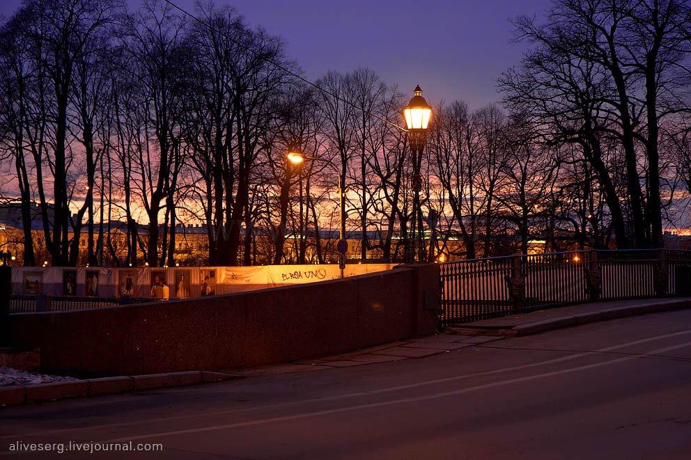 Sunsets, part 2