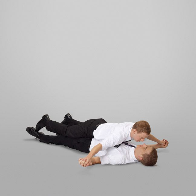 anthropology missionary position position sexual