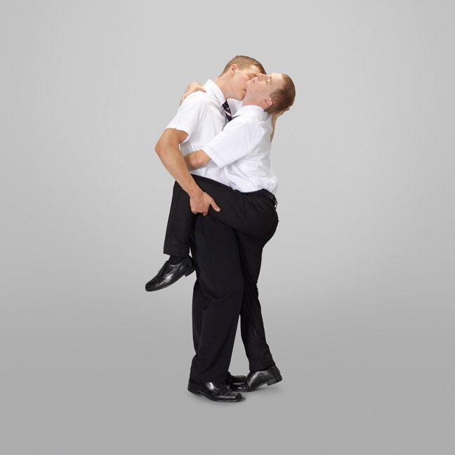 Mormon Missionary Positions