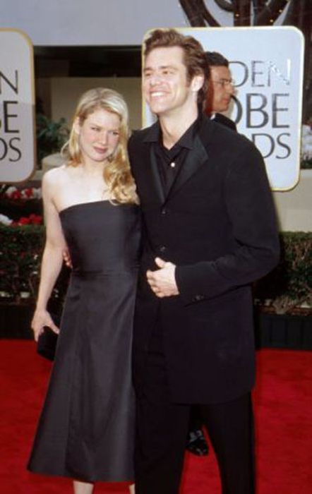 Old Celebrity Couples