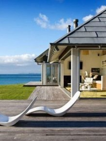 Beautiful Beach Houses