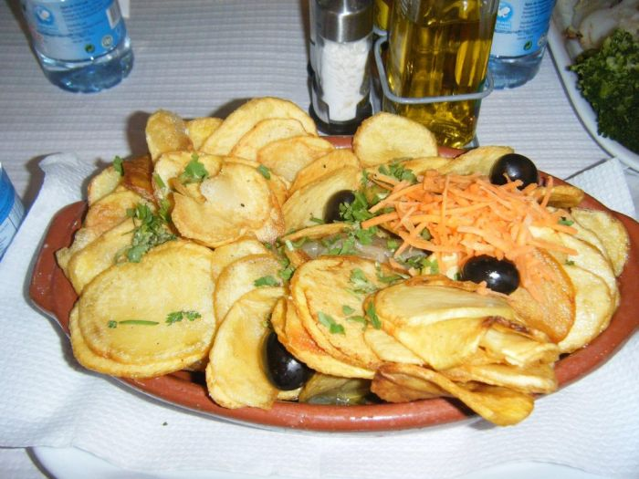 Food Around the World