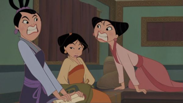 Disney Face Swap