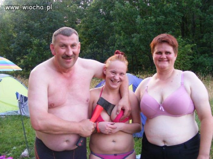 Funny Pictures from Poland
