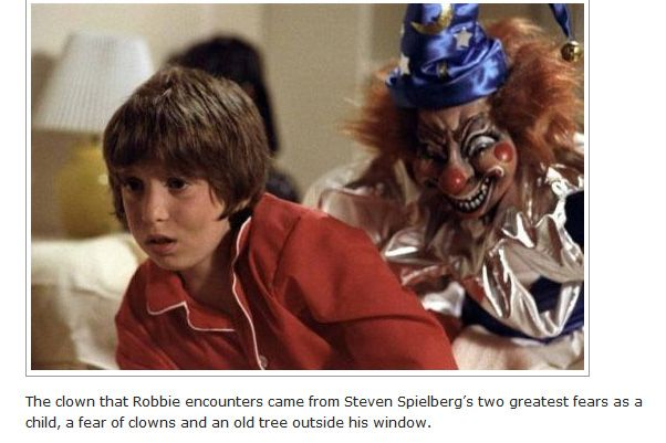 Facts About Poltergeist Movie
