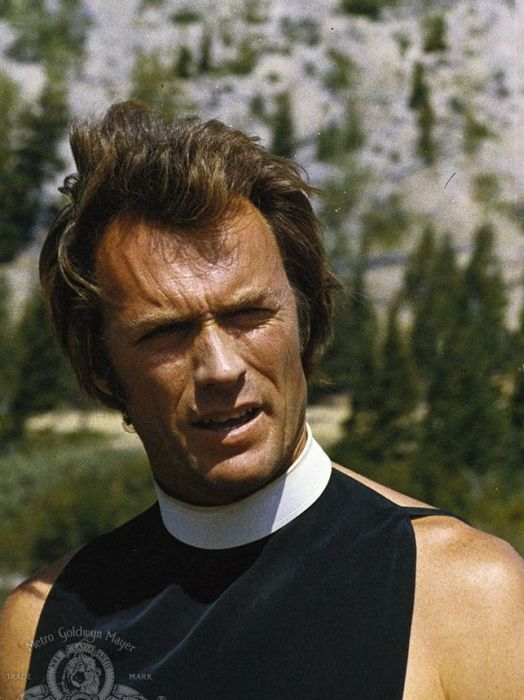 Clint Eastwood Filmography