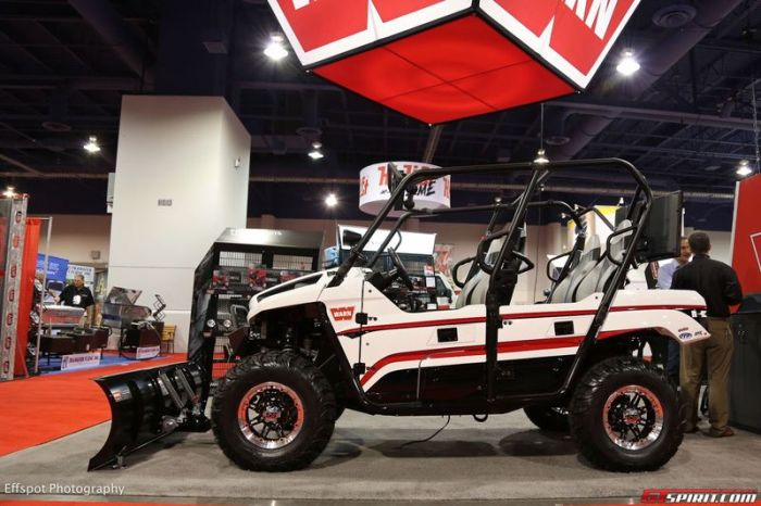 Cars of the SEMA Show