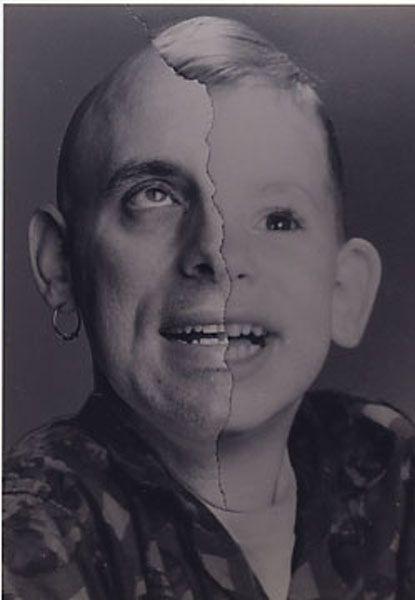 Split Family Faces, part 2