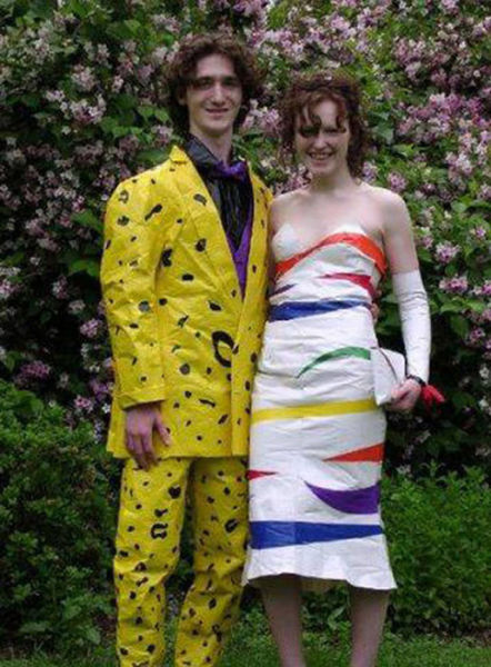 Awkward Prom Photos, part 2