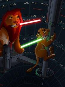 Walt Disney Co. Buys Lucasfilm