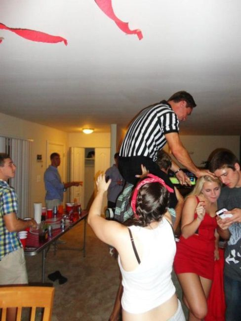 Drunk People, part 2
