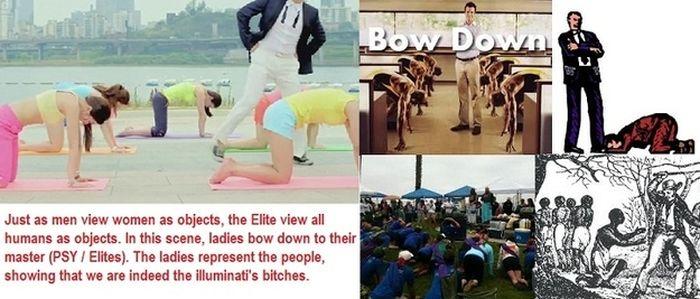 "Is ""Gangnam Style"" Really Just Illuminati Propaganda?"