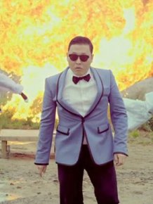"Is ""Gangnam Style"" Really Just Illuminati Propaganda?"