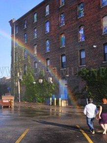 How to Create a Rainbow