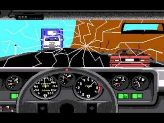 Classic Racing Video Games