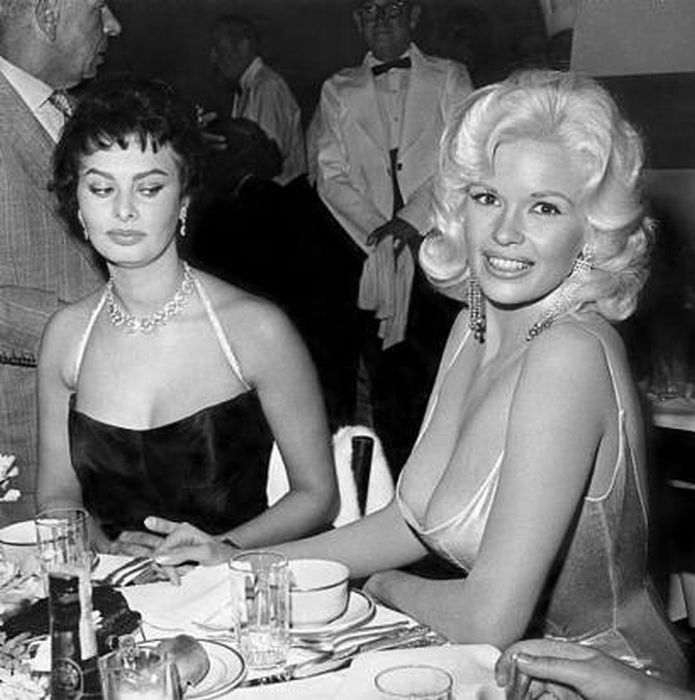 Famous People Hanging Out Together, part 4