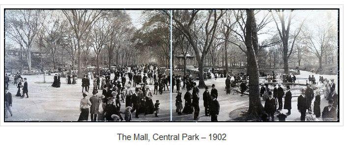 Panoramic Views of New York 1902-1913, part 19021913