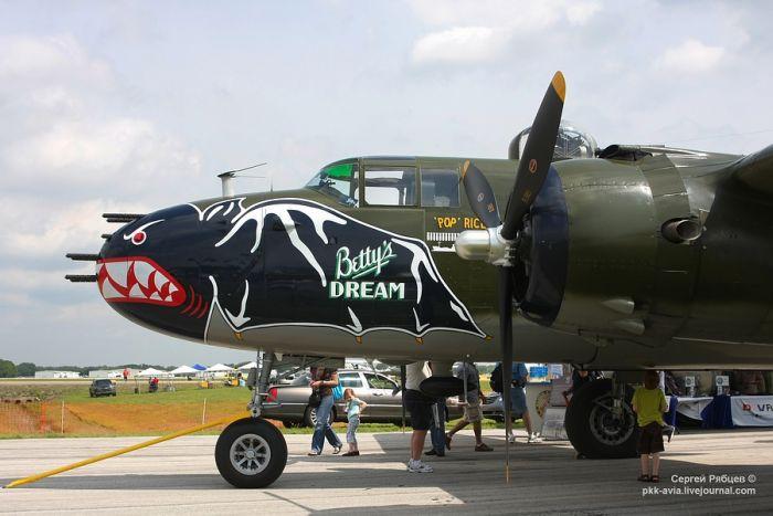 Aircraft Nose Art