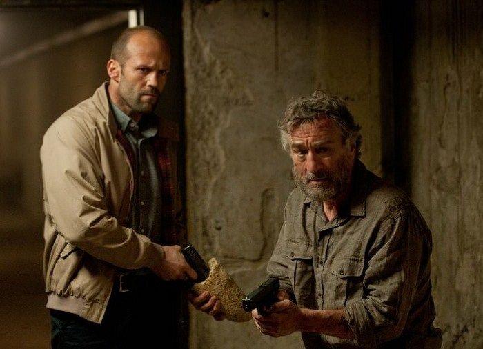 Jason Statham Filmography