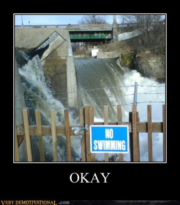 Funny Demotivational Posters, part 133