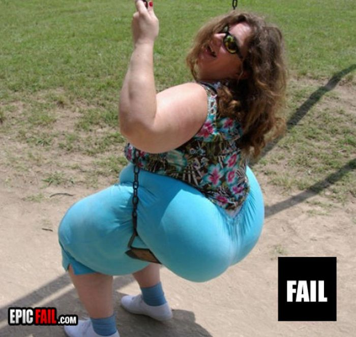 Epic Fails, part 2