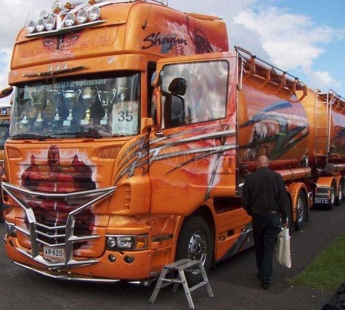 Tuning trucks | Vehicles