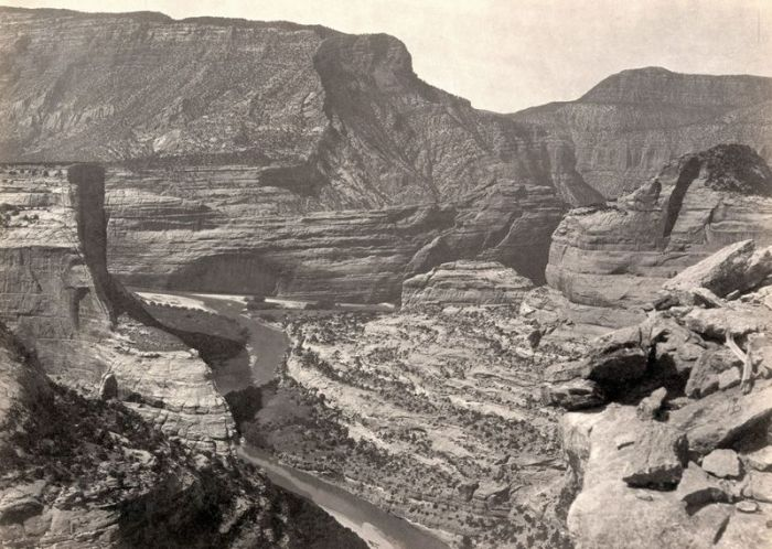 Vintage Photos of Wild West