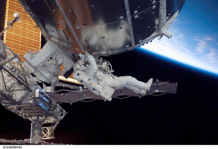 Beautiful NASA Images