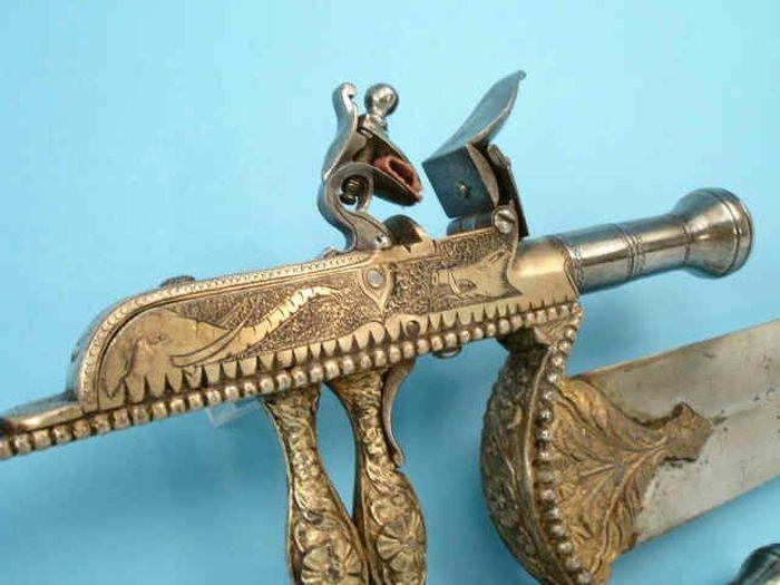 The Gun Katar
