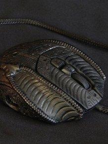 Alien PC Mouse