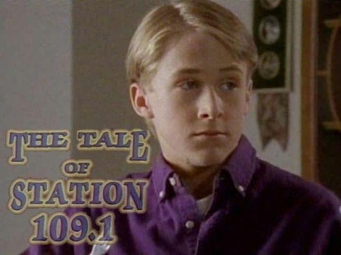 Ryan Gosling Filmography