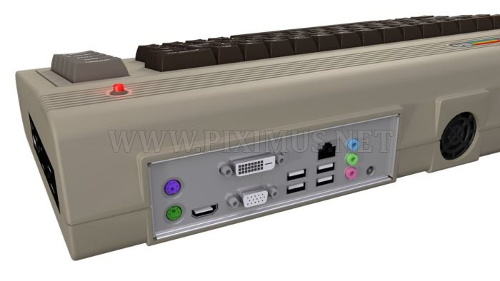 Commodore 64 , part 64