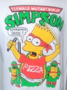 The Best Bootleg Bart Simpson Shirts