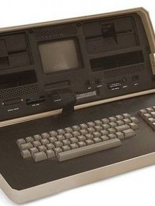 Osborne 1, the First Laptop Ever