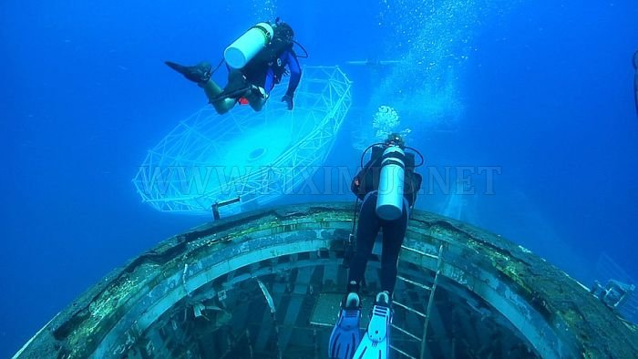 Amazing Artificial Reefs