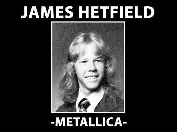 Rock Stars in High School