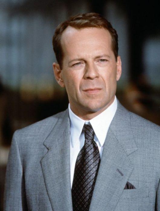 Bruce Willis Filmography | Celebrities Bruce Willis