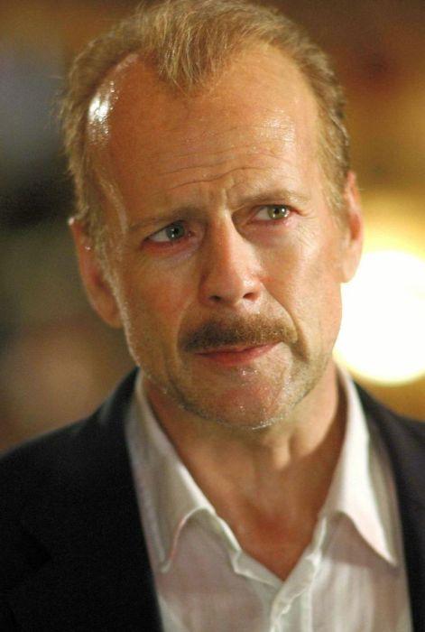 Bruce Willis Filmography
