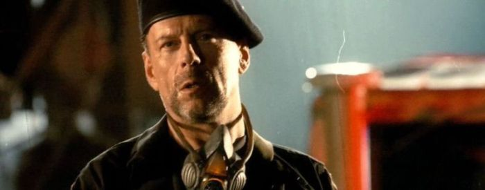 Bruce Willis Filmography | Celebrities Bruce Willis Filmography