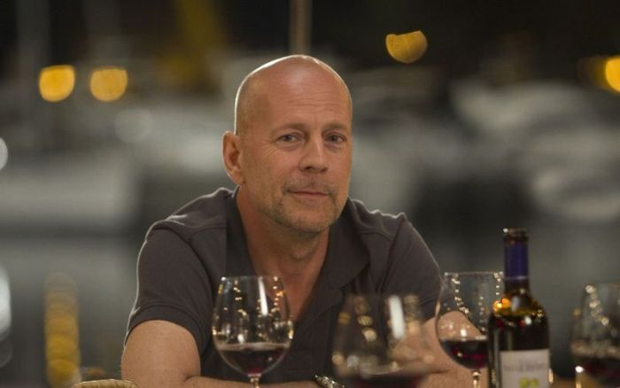 Bruce Willis Filmography